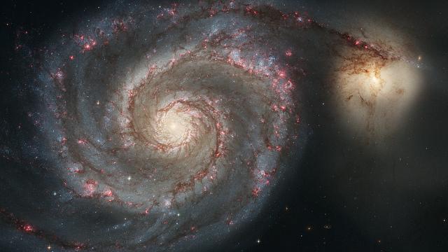 Hubble Teleskop- Hubblesite