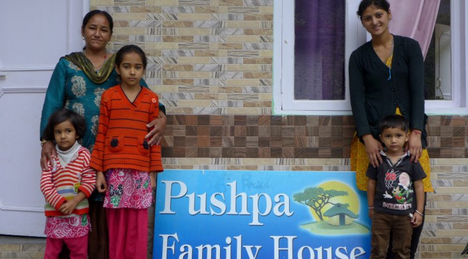 Pushpa family house, Kasol Parvati Valley