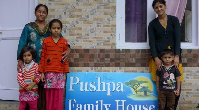 Pushpa family house, Kasol Parvati Valley