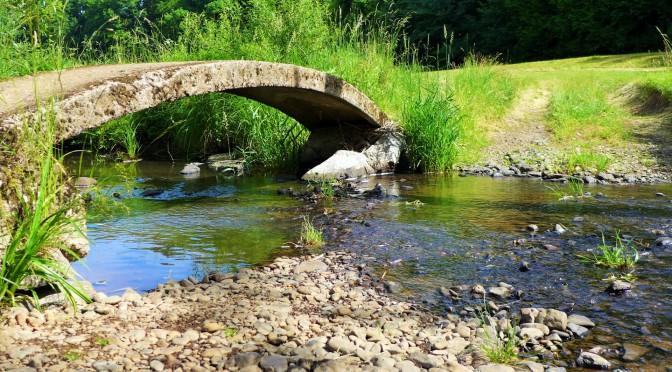 Wandern: Naturtour Nidda