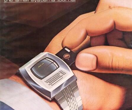 Die Zukunft von Morgen 1981