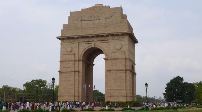 Dokumentation: Indien zwischen Gestern und Morgen